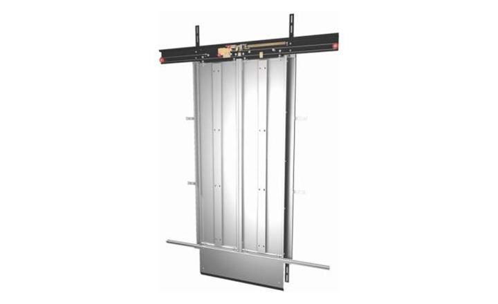 Otomatik Asansör Kapısı Argesi