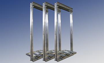 Aluminyum Kabin Argesi